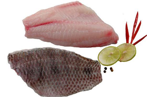 CO Tilapia fillet S/O